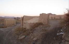 ثبت ملی آب انبار خونی ندوشن در یزد