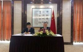 سفیر چین از همکاری در تولید ایزوتوپ، آب شیرینکن و نیروگاههای هستهای با ایران خبر داد