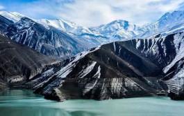 مدیریت منابع آب در کشور رضایت بخش نیست