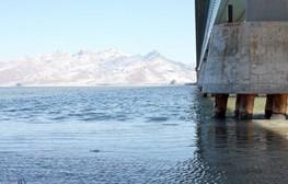 استحصال سالانه ۱۱۰ میلیون مترمکعب آب در لرستان