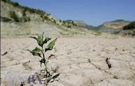 ۱۳ میلیارد مترمکعب دیگر از منابع آبی تبخیر میشود