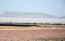 آبگیری تالاب بختگان در روزهای اخیر