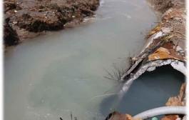 هدررفتن آبهای سطحی ۲۰ مسیل در سمنان
