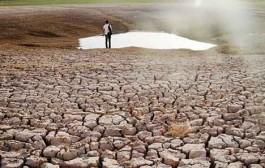 تمامی پهنه دریاچه ارومیه زیر آب رفت