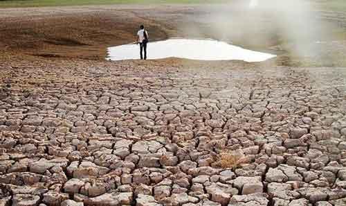 خشکسالیهای جنوب ۱۶ ساله شد