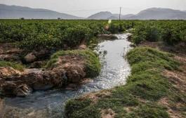 طرح جدید سهمیهبندی آب با کد ملی