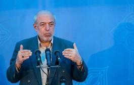 ایجاد چهار شرکت مشترک آبی توسط ایران و الجزایر