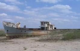 خشک شدن ۸ دریاچه و رودخانه در جهان