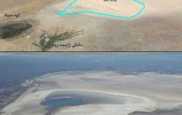 انتقال آب خزر به مرکز ایران جدی تر شد