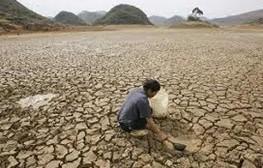 بارشها کمکی به خشکسالی کرده است؟