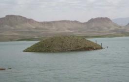 ۱۰۴ میلیون متر مکعب ذخیره آب سدهای گلستان 