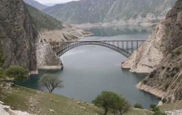 پرشدن ۶۲ درصد مخازن آب سدهای خوزستان/ وضعیت آورد مارون نگرانکننده است
