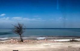 روند تخریبی دریاچه ارومیه متوقف شد