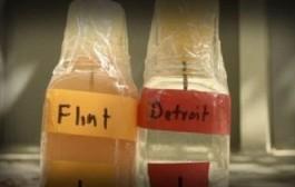 عدم اطمینان آمریکاییها از سالم بودن آب آشامیدنی