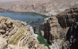 نیروگاه و سد سیمره افتتاح میشود