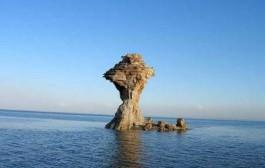 مساحت دریاچه ارومیه افزایش یافت