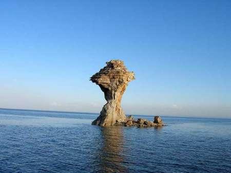 افزایش تراز سطح آب دریاچه ارومیه