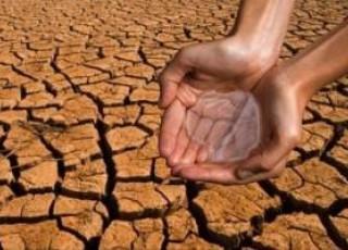 عطش خاک و خطرنشست دشت اردبیل