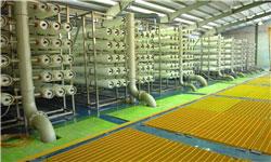 تاسیسات طرح انتقال آب شیرین دره به بجنورد تحویل آبفا میشود