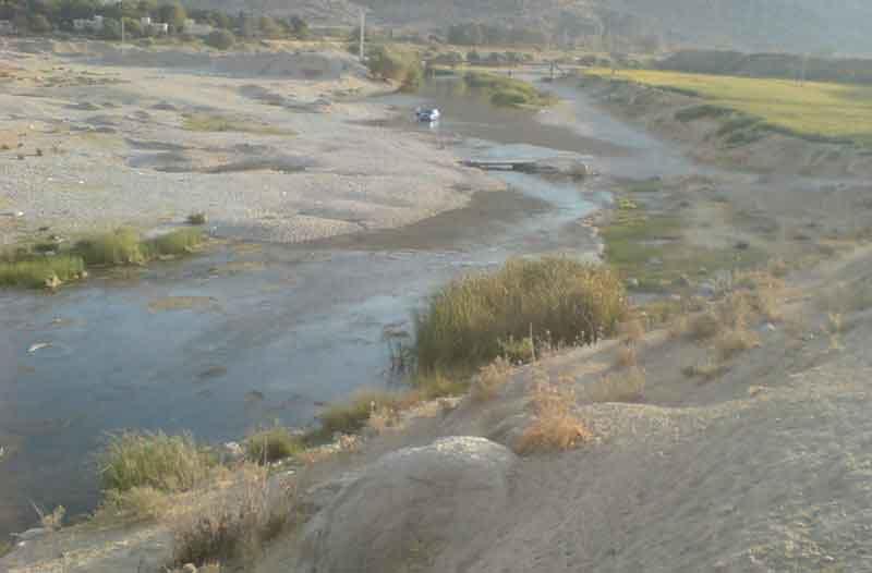 رهبرانقلاب: موضوع آب رودخانههای مرزی باید حل شود