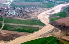 تخریب ۹۴ هکتار از جنگلهای مازندران با انتقال آب خزر