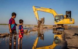 ۴۱۰ پروژه آب روستایی مازندران نیمه کاره مانده است
