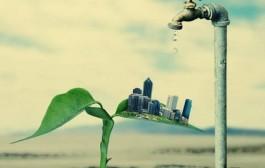 گرانی چراغ خاموش هزینهها در قبوض آب