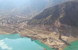نجار: دومین سامانه آبرسانی اصفهان راه اندازی شود