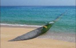 طرح انتقال آب دریا به ۱۷ استان/ آب خلیجفارس شیرین میشود