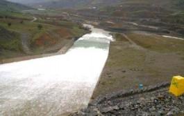 افزایش ۲۲ درصدی آب پشت سدهای آذربایجان غربی
