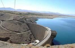 ۴۳ درصد مخازن سدهای کشور خالی است
