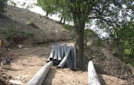 آب و فاضلاب مسکن مهر تهران مشکلی ندارد