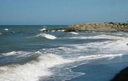 تأثیر دریای خزر در بروز زلزله