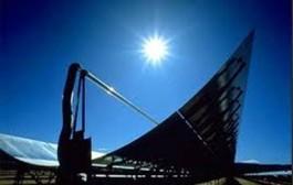 آمادگی تولید انبوه آب شیرین کن های سیار خورشیدی در کشور وجود دارد