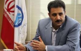 شرکت آبفا کردستان گواهینامه استاندارد مدیریت ایمنی دریافت کرد