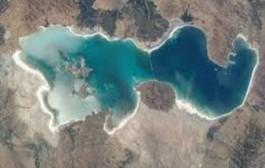 افزایش ۳۰ سانتیمتری تراز دریاچه ارومیه/ ادامه رهاسازی آب از سدها