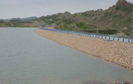 ۶۶ درصد از آب سدهای استان کرمانشاه پر شده است