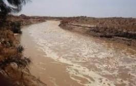 انتقال آب بین حوضهای در جهان مردود است