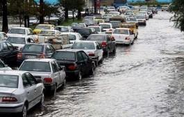 احتمال آبگرفتگی و طغیان رودخانهها در جنوب استان همدان