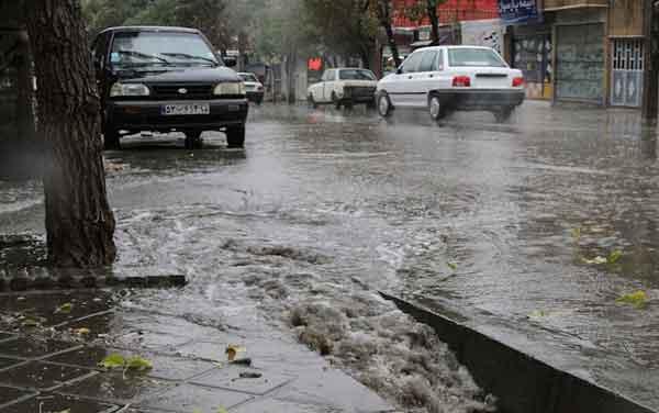 ۲۴۶ شهر از بحران آب جستند