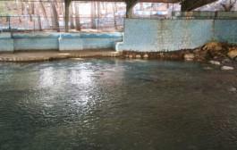 ریشه دار بودن بحران آب در فشل بودن تصفیه خانه/ نوسازی حلقه مفقوده آبرسانی در هرسین