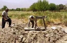 غارت سالیانه ۲۰ میلیارد مترمکعب آب از چاههای غیرمجاز