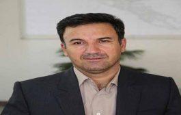 دیدار مدیر عامل آبفا استان و هیئتی از مساجد جنوب تهران با معاون سیاسی امنیتی استاندار ایلام