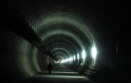 حفاری های مترو و دردسر های آبی