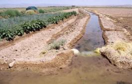 ۱۱۵ میلیارد مترمکعب از منابع آب کشور از دست رفت