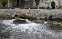 تصفیه ۵۸ میلیون مترمکعب فاضلاب طی سال گذشته در کردستان