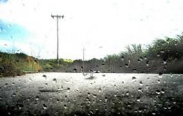 کم بارانترین استانها کدامند؟