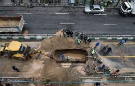 تاسیسات آب و فاضلاب آذربایجان غربی تعمیر می شود