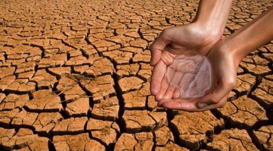 بزرگترین شهر خاورمیانه چشم در چشم بحران بی آبی/اینجا دشتها در حسرت آب میمیرند