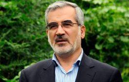 واکنش استاندار البرز به موضوع انتقال آب به پایتخت